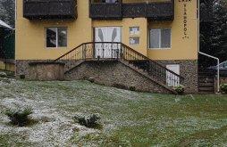 Apartament Valea Putnei, Casa Vlahopol