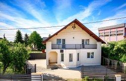 Villa Moișeni, Bolta Rece Vila