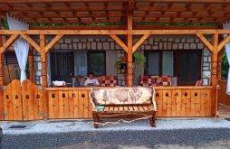 Nyaraló Marosszentgyörgyi Sós Fürdő közelében, Bambusz Apartman