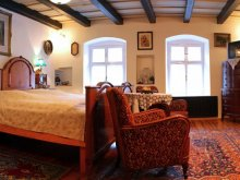 Accommodation Chestnut Festival Velem, Sziget Guesthouse