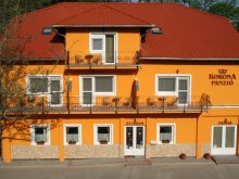 Accommodation Hungary, Korona B&B