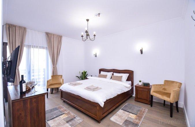Yara Hotel Felsővisó