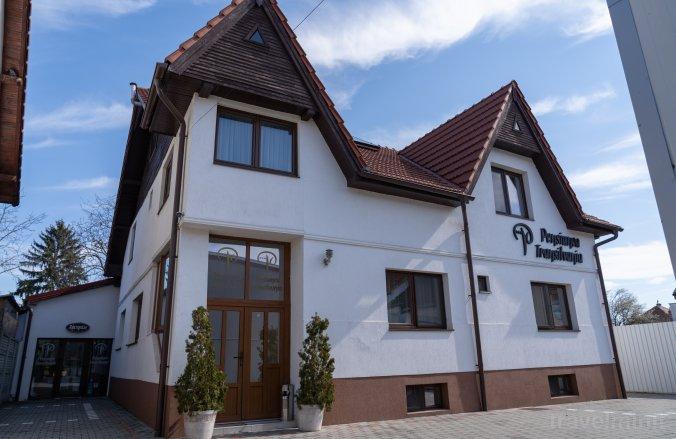 Transilvania Guesthouse Sibiu