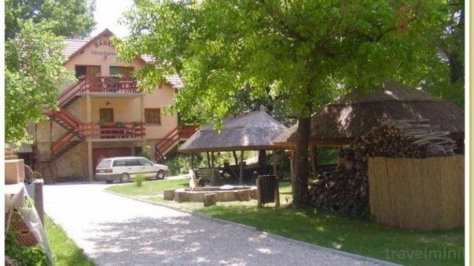 Casa de oaspeți Családi Adony