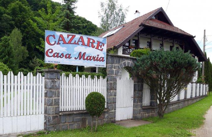 Casa Maria Sovata