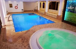 Hotel județul Prahova, Hotel Carpathia Club