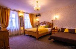 Villa Mardos (Moardăș), Hermannstadt House 1 Villa