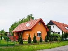 Cazare Balatonszentgyörgy, Casa de oaspeți Tenis 1