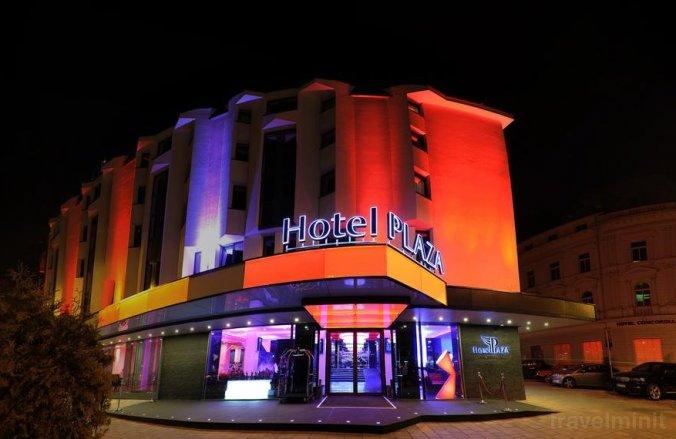 Plaza V Hotel Marosvásárhely