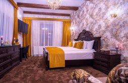 Accommodation near Ocna Sibiului Salt Bath, Hermannstadt House Apartment