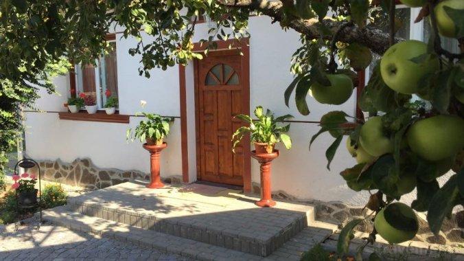 Hintó Villa Székelyudvarhely