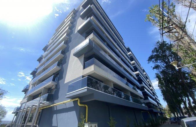 Apartament Aqua Constanța