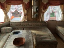 Vacation home Sziget Festival Budapest, Mobil Vacation House