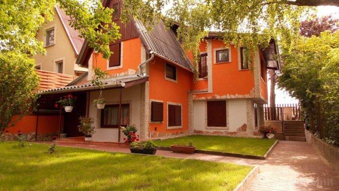 Casa de vacanță Keszeg Sor Szigetbecse