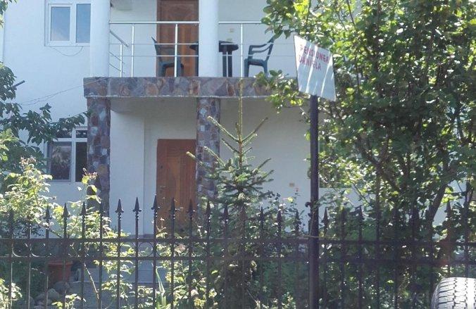 Casa Daniela Panzió Horezu