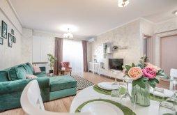 Accommodation Mamaia, Premium Moon1 Apartment