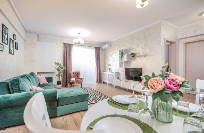 Premium Moon1 Apartman Mamaia