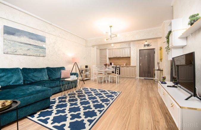 Premium Moon2 Apartment Mamaia