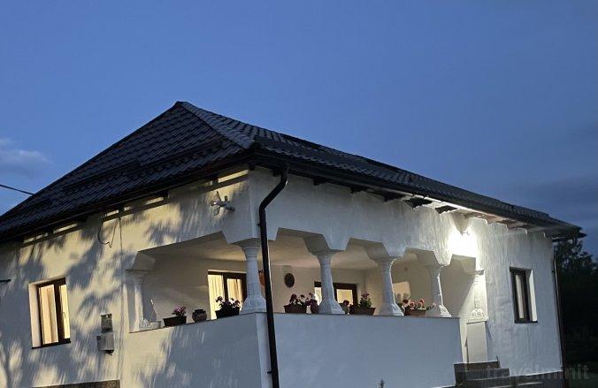 Casa de vacanță Ascunzătoarea Haiducului Hotărasa