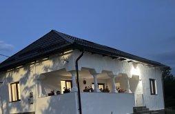 Casă de vacanță Tanislavi, Casa de vacanță Ascunzătoarea Haiducului