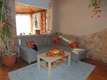 Accommodation Szigetbecse, Bruda Guesthouse