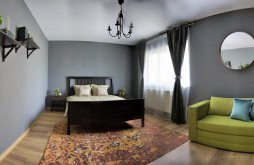 Accommodation Cluj county, Lunii 6 Apartment