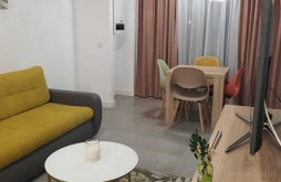 Accommodation Vama Veche, Onix Blue Aragonit Apartment