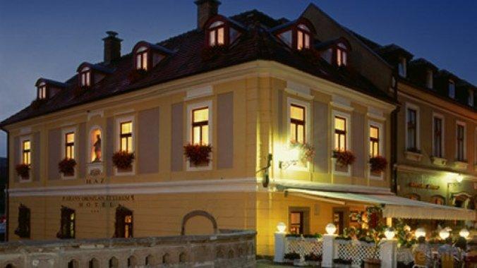 Offi Ház Hotel Eger