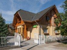 Accommodation Szilvásvárad Ski Resort, Páratlan Apartment