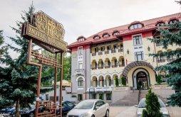 City offers Bușteni, Bulevard Hotel