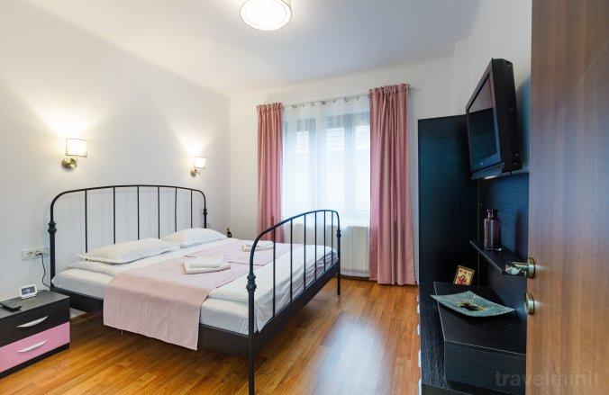 Dante Apartment Brașov