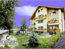 Panzió Felsöcsobanka (Ciubăncuța), Camves Inn