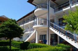 Accommodation Seaside Romania, Tanase Villa
