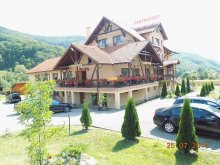 Accommodation Sovata, Sebelin B&B