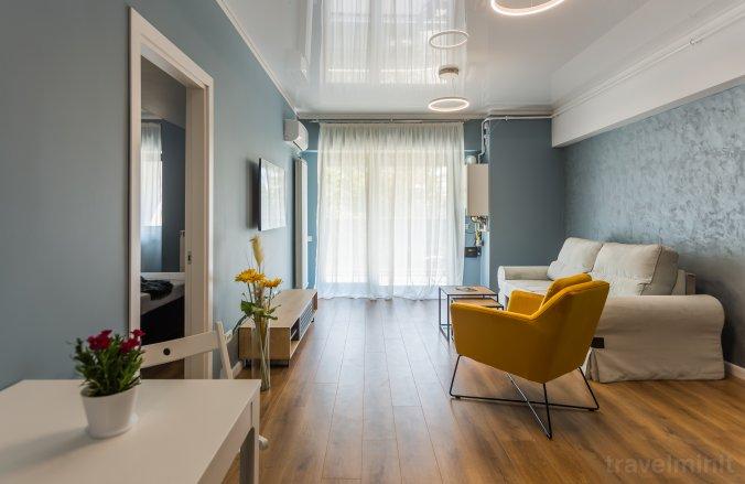 Central Beach Apartment Mamaia