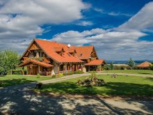 Accommodation Zagyvaszántó, Hanga Guesthouse