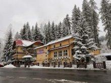 Motel Pucheni, Cotul Donului Fogadó