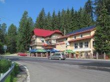 Motel Alsómoécs (Moieciu de Jos), Cotul Donului Fogadó