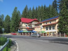 Motel Hidegpatak (Pârâul Rece), Cotul Donului Fogadó