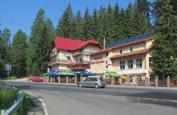 Motel Poiana Mierlei, Cotul Donului Fogadó