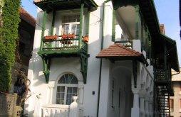 Panzió Cserépfürdő (Băile Olănești), Olănescu Panzió