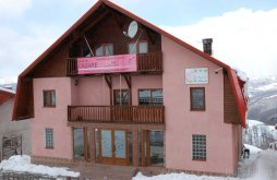 Apartman Petrozsény (Petroșani), Bujor de Munte Kulcsosház