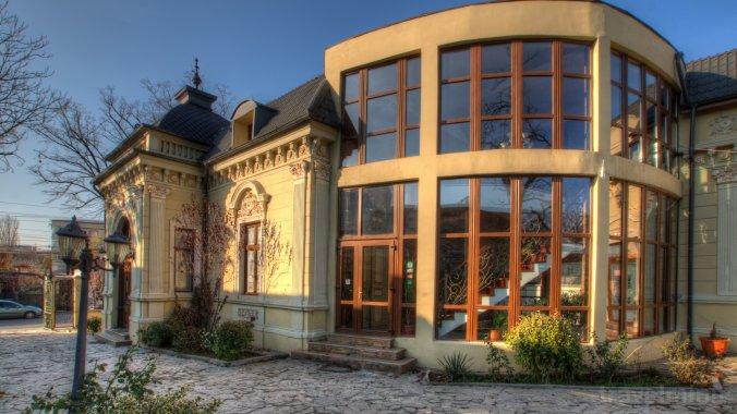 Hotel Restaurant Casa cu Tei Craiova