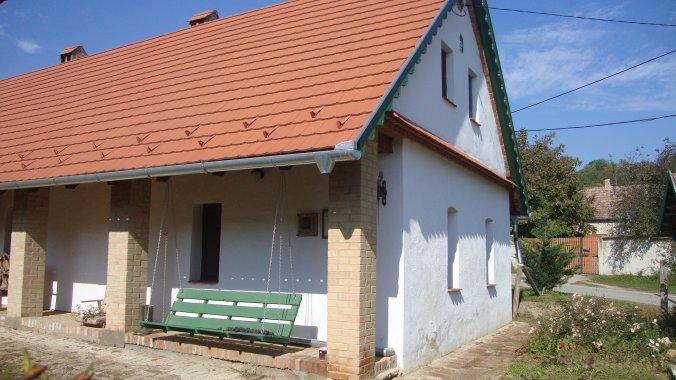 Kiskakas Kulcsosház Szentkatalin