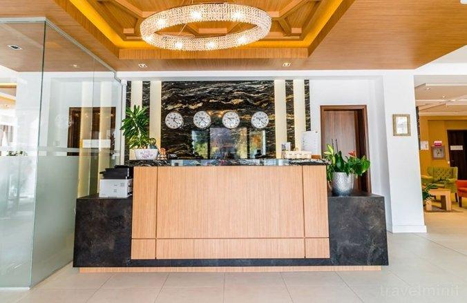 Hotel Radsor Râșnov
