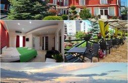 Accommodation Seaside Romania, Diamond Villa