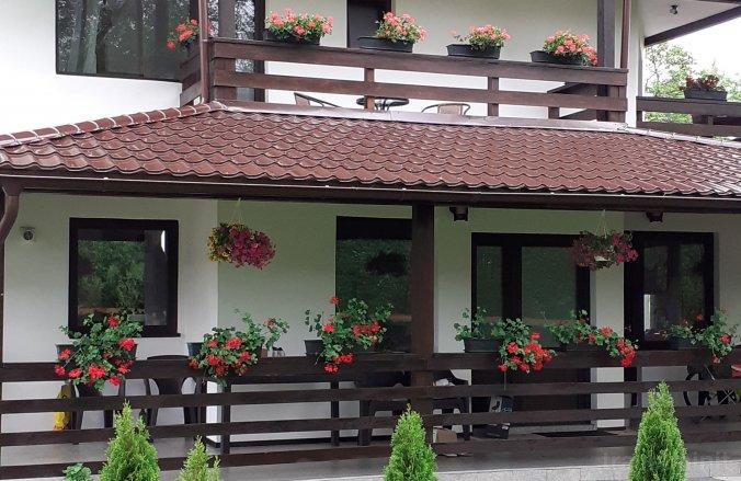 Casa Luka Guesthouse Bran