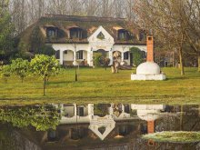Bed & breakfast Hungary, Gedeon Guesthouse