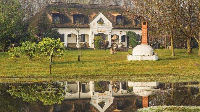 Casa de oaspeți Gedeon Jakabszállás