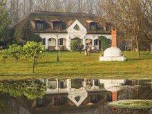 Pensiune Tiszasziget, Casa de oaspeți Gedeon